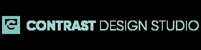 Contrast Design Studio Logo