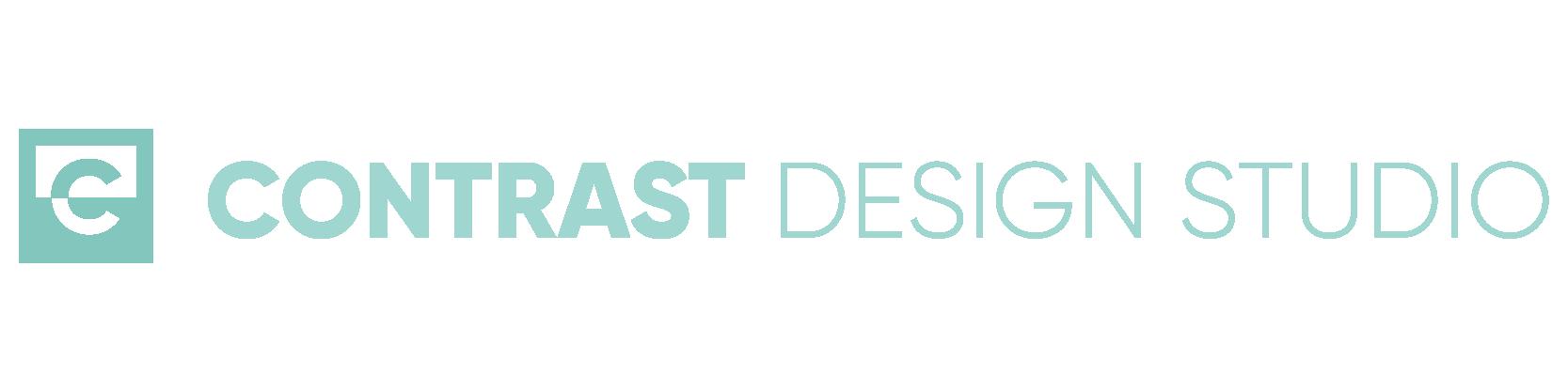 Contrast Design Studio Sticky Logo Retina